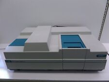 Varian Cary 400 Conc Uv Visible Spectrophotometer
