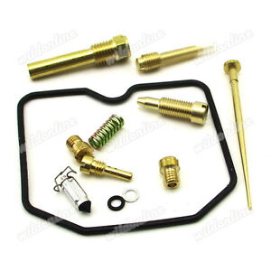 Kawasaki Prairie Carburetor Kit