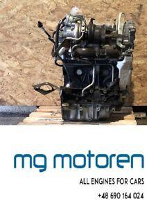 MOTOR-ENGINE-MEGANE-III-RS-2-0-TURBO-195kW-265-PS-TB-F4R-M874-OHNE-ANBAUTEILE