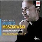 Moritz Moszkowski: Sämtliche Klaviertranskriptionen (2008)