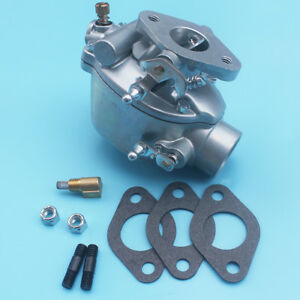 8N9510C-Marvel-Carburetor-Assembly-For-Ford-Tractor-9N-8N-2N-Heavy-Duty-TSX33