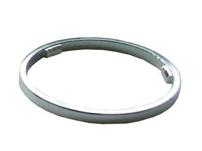 HG Kassette 3mm Alu 7-fach Zahnkranz auf 8-fach Nabe Zwischenring Distanzring f