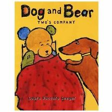 Dachshund Children's Book: Dog and Bear Two's Company Three Stories in book