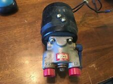 Weldon B 8001 C 12v Aircraft Fuel Pump