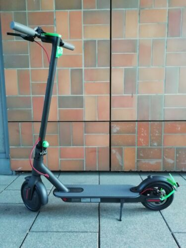 XIAOMI Mer m365 m187 e scooter Advanced Pack Vegan