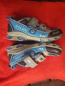 beste Qualität beste website 100% Qualität Details zu KAPPA Polizei Gr.33 33 Schuhe Sneaker Sportschuhe  Blinkschuhe(blinkt nicht mehr)