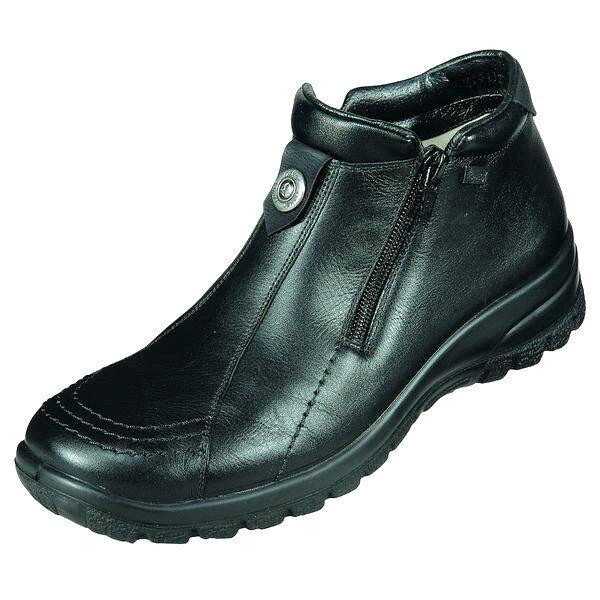 Rieker zapatos señora zapatos botín, ledermit Tex, talla 36-41 36-41 36-41 l7191-02, + + nuevo + +  todos los bienes son especiales