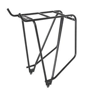 tubus cargo fahrrad gep cktr ger schwarz 26 hinten neu ebay. Black Bedroom Furniture Sets. Home Design Ideas