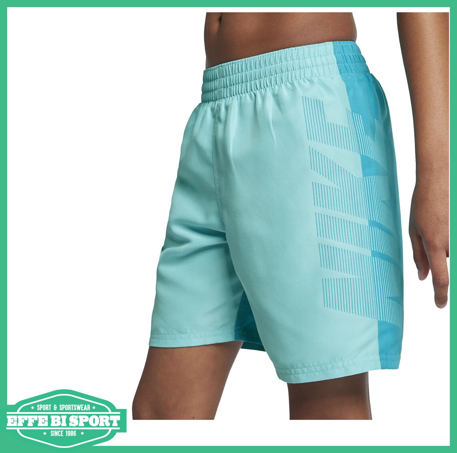 Nike costume uomo pantalincino mare piscina 16