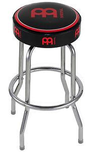 Meinl Mbs30 Barstool High Meinl Logo Barhocker 2019 Offiziell Möbel