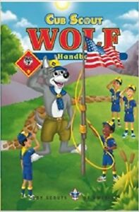 Boy-Scouts-of-America-Cub-Scout-Wolf-Cub-Handbook-2012-Paperback-236-Pages
