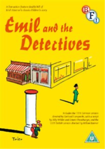Rolf-Wenkhaus-K-the-Haack-Emil-and-the-Detectives-UK-IMPORT-DVD-NEW