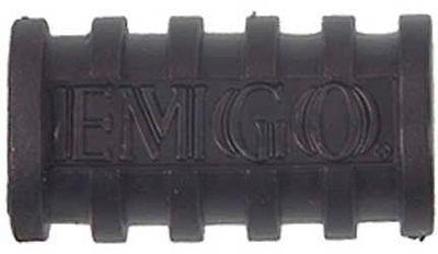 EMGO SHIFTER SHIFT LEVER RUBBER TIP HONDA CBR 250R 500R 600F HURRICANE 600 F2 F3
