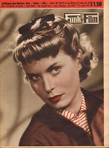 FUNK-UND-FILM-1955-nr-34-MARLON-BRANDO-WERA-FRYDTBERG-BIBI-JOHNS