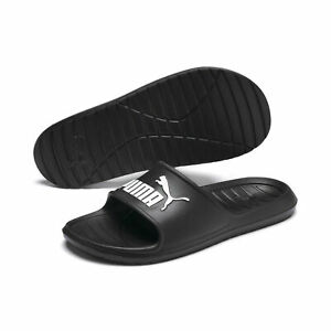 PUMA Men's Divecat v2 Slides