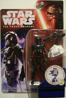 "Star Wars EP7 Force Awakens 3.75"" Action figure Range, Choose from List"
