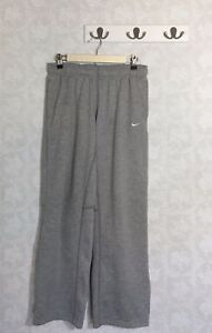 big sale d311c 2378a Image is loading Nike-Therma-Fit-Fleece-Lined-Training-Pants-Women-