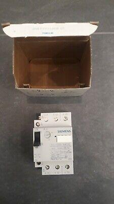 Siemens Leistungsschalter 3VU1300-1TE00 OVP