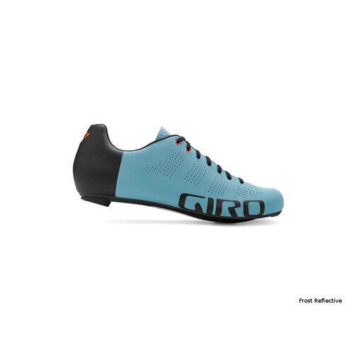 Giro Empire ACC uomini strada sautope  Frost Reflective  41