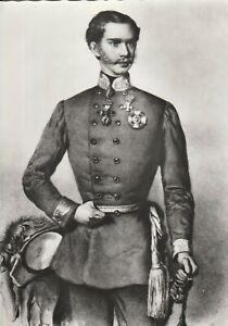 Kaiser Franz Josef I