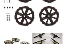 Honbay Parrot Ar Drone 2.0 Pinion And Spur Gears Upgraded Design And Material