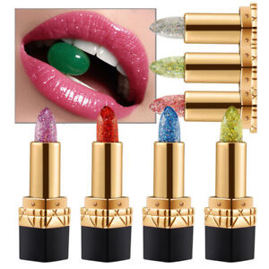 Women-Shiny-Lipstick-Cream-Moisturized-Non-stick-Waterproof-Long-Lasting-Makeup