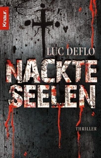 Deflo, Luc - Nackte Seelen /4