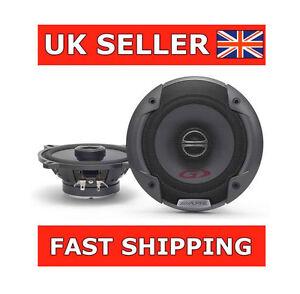 ALPINE-SPG-13c2-5-034-200W-Coaxial-Car-Audio-Stereo-Front-Rear-Door-13cm-Speakers