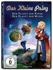 Der kleine Prinz - Der Planet der Winde / Der Planet der Musik (2013)