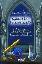 Mystisches Lenormand, Orakelkarten Die 36 Wahrsagekarten nach Marie-Anne Lenor..