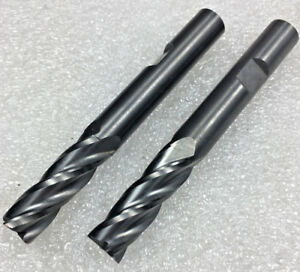 "M2 HSS Extra Long Boy Drill1 PC 33//64/"" dia 12/"" X 9/"" Flute length 1//2 Shank"