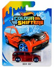 HOT WHEELS COLOUR SHIFTERS SUPER RIG 2015 RARE by Hot Wheels