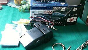 tekonsha envoy 9040 activated proportional braking system controller trailer ebay ebay