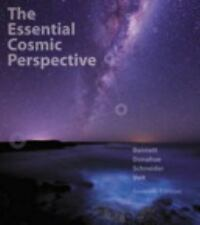 The Essential Cosmic Perspective 7th Edition by Jeffrey O. Bennett ( LOOSELEAF )