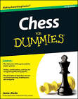 Chess For Dummies by James Eade (Paperback, 2011)