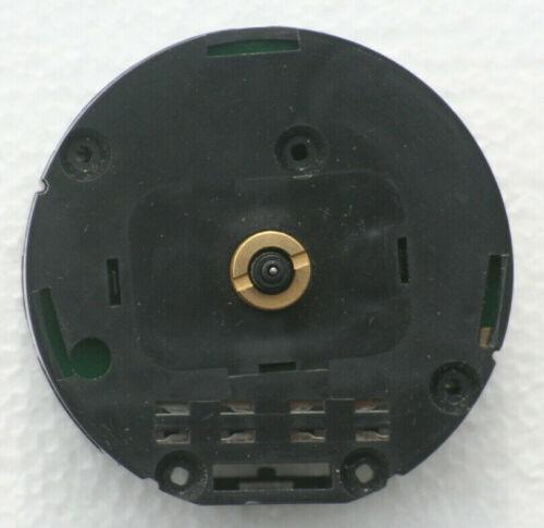 Uts Allemand ronde Quartz Carraige Horloge Mouvement 10 mm Arbre Longueur