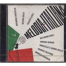 FAUSTO LEALI MARCELLA GIANNI BELLA FOGLI CALIFANO GOICH CD 1994 SIGILLATO SEALED