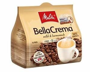 Melitta-Kaffee-Pads-Bella-Crema-mild-und-harmonischer-geschmack-105g