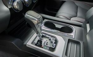 Genuine Toyota Tundra 2007 2013 Trd Aluminum Leather
