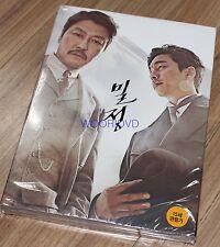 The Age of Shadows / Gong Yoo / Song Gang Ho / KOREA 2 DISC S.E DVD SEALED