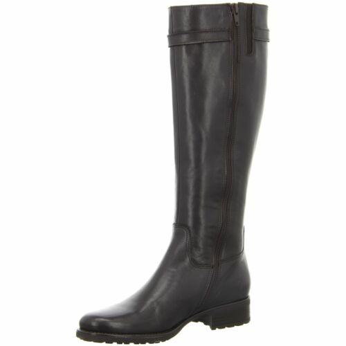 Lamica Damen Stiefel CR52 S CR52 S//0 schwarz 438192