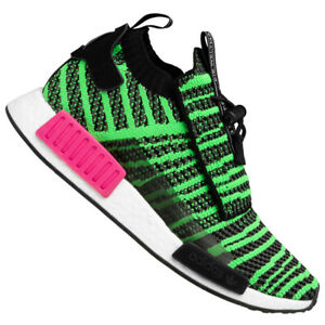 Details about Adidas NMD TS1 Primeknit Boost Casual Shoes Sneakers Mens Womens Shoes NEW show original title