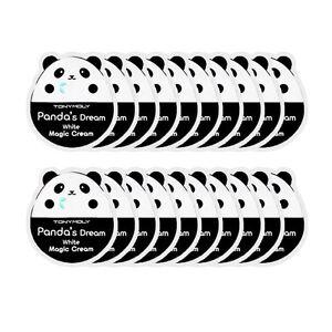 TONYMOLY-Panda-039-s-Dream-White-Magic-Cream-Sample-20pcs-Korean-cosmetics