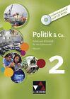 Politik & Co. Neu 2 Hessen Lehrermaterial von Alexandra Labusch, Hartwig Riedel, Stephan Podes, Martina Tschirner und Erik Müller (2012)