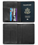 Slim-Leather-Travel-Passport-Wallet-Holder-RFID-Blocking-ID-Card-Case-Cover-US thumbnail 8