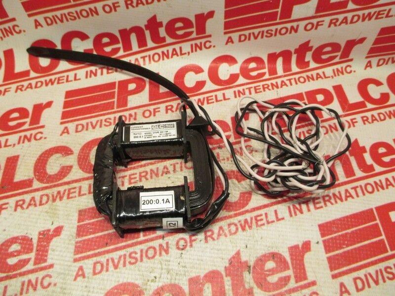 QUADLOGIC CONTROLS CTSP2-2001-BK   CTSP22001BK (NEW NO BOX)