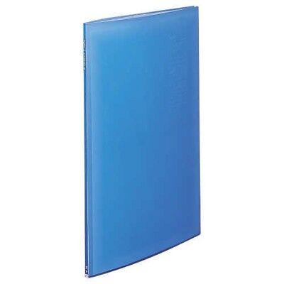 Liefern Lihit Labor G3117-8 Klar Buch Akte A2 20 Taschen Blau Japan Einen Einzigartigen Nationalen Stil Haben Ordnen & Ablegen Büro & Schreibwaren
