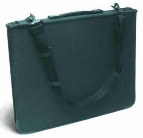 Mapac Ebony A2 Portfolio Sleeves : Choose empty or with 5 15 20 Sleeves 10