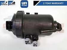 FOR FIAT PUNTO 1.3 MULTIJET 1.9 JTD 1.9JTD FUEL FILTER COMPLETE HOUSING & FILTER