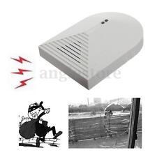 Wired Glass Break Broken Sensor Detector Alarm for Window Door Home Security